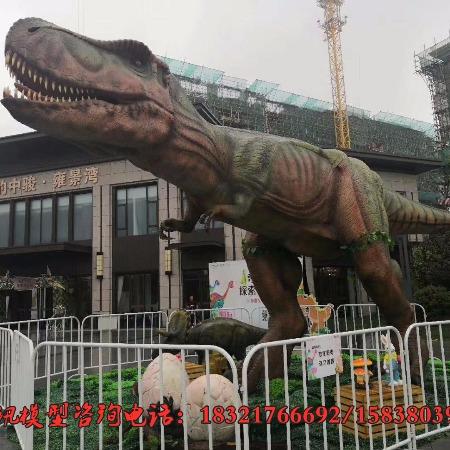 恐龙仿真模型出租仿真恐龙模型出售恐龙展厂家