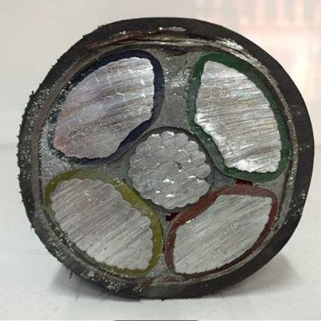 厂家直销 低压铝芯电缆 铝芯电缆  欢迎选购