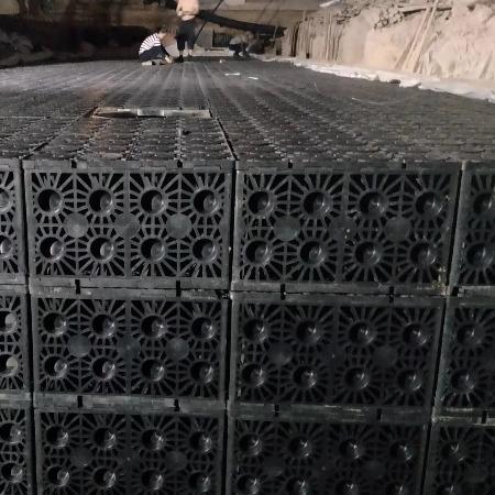 广州雨水收集广州雨水收集模块 广州雨水收集系统 收集雨水模块 雨水收集器