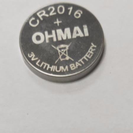 有源卡CR2016纽扣电池2016校训通专用电池
