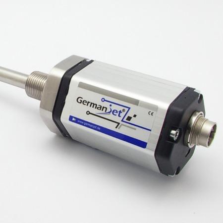 Germanjet德敏哲磁致伸缩位移传感器190H系列Temposonics 数字位移传感器