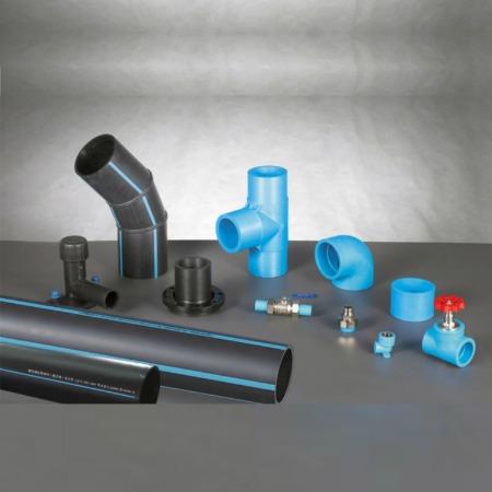 LESSO/联塑PE给水管   HDPE给水管