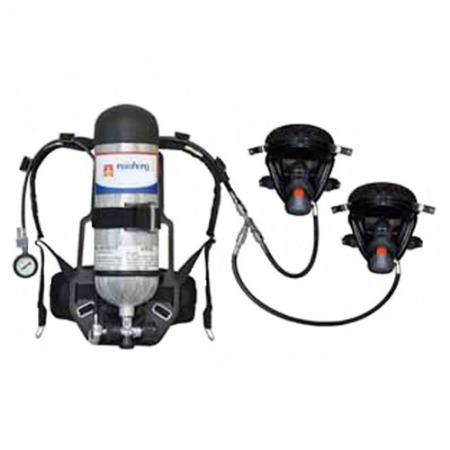 重庆-成都-武汉XO-6.8L标准型正压式空气呼吸器