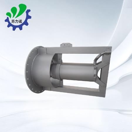 污泥回流泵 厌氧污泥回流泵 潜水污泥回流泵 穿墙泵