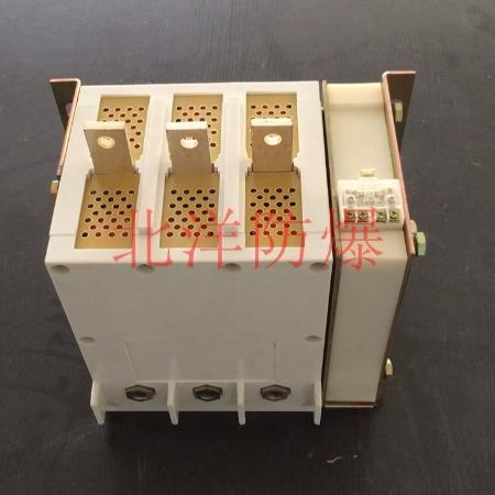 GHK-400隔离换向开关