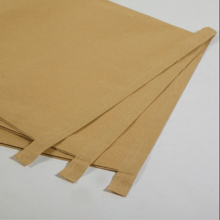 牛皮纸袋 纸塑复合袋 定制纸塑袋25kg 纸塑复合袋厂家定制 加厚塑料编织袋 冠福定做批发牛皮纸袋