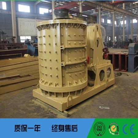 三煜重工供应 广东制砂设备 立式制沙机 质量保障