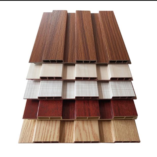 集成墙板厂家木质吸音板300竹木纤维墙板欢庆双11
