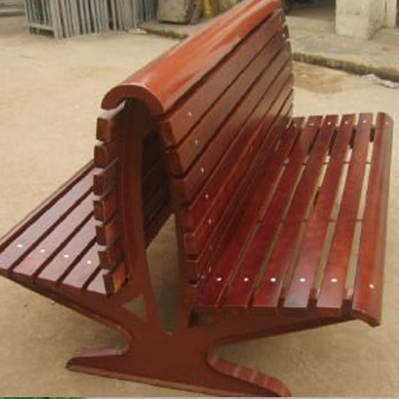 盛荣公用设施  成都户外公园椅厂家批发 公园椅生产厂家