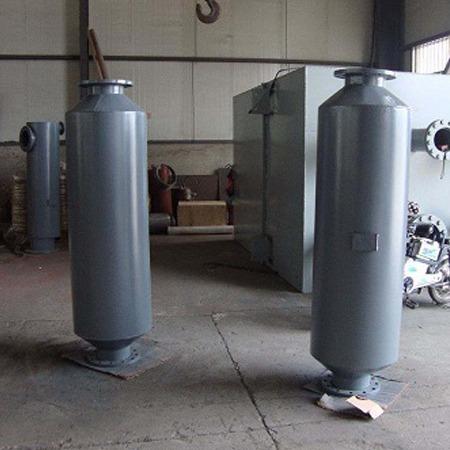 化工厂风机消声器 新云电力 全国直供 化工厂风机消声器厂家