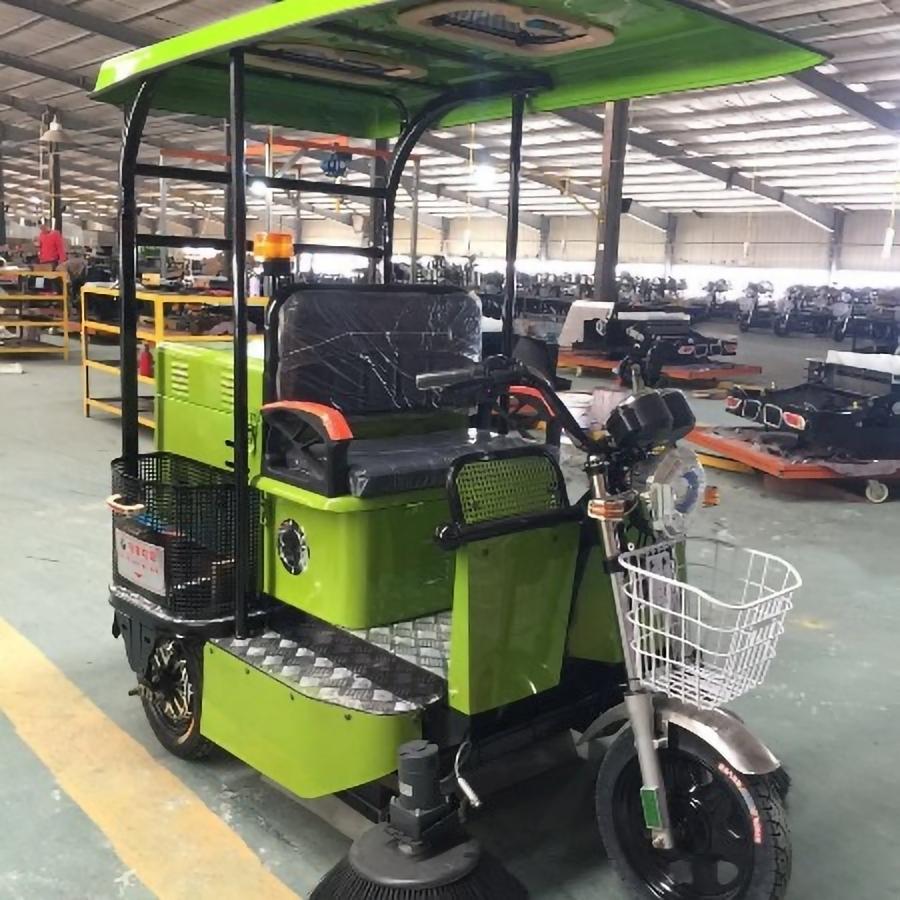 JBL/金百力 扫地车 工厂车间扫地车 环卫扫地车 电动扫地车厂家 工地扫地车