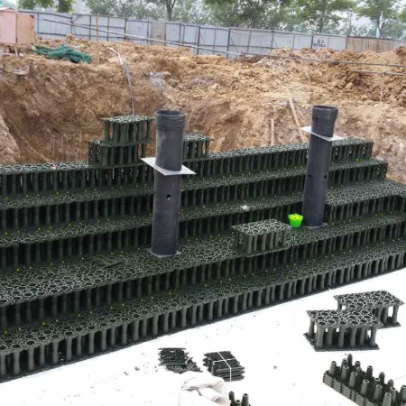 雨水收集 雨水收集系统
