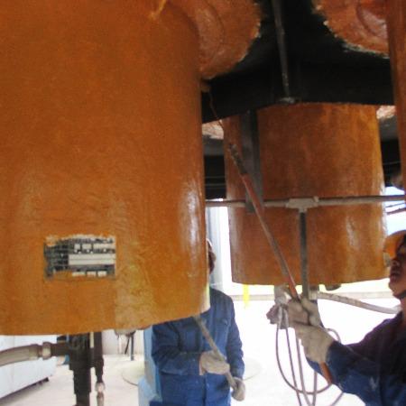设备用ZS-111防水防腐隔热保温涂料