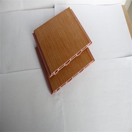 临沂厂家批发户外木塑地板600竹木纤维墙板欢庆双11