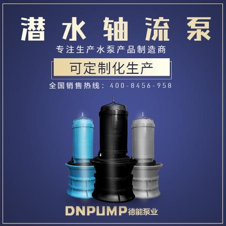 轴流泵津南小站厂家DN