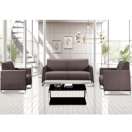 办公室休闲沙发 无锡办公家具休闲沙发接待区沙发