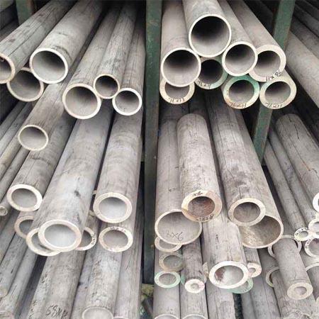 现货供应不锈钢无缝管 304不锈钢无缝管 量大优惠