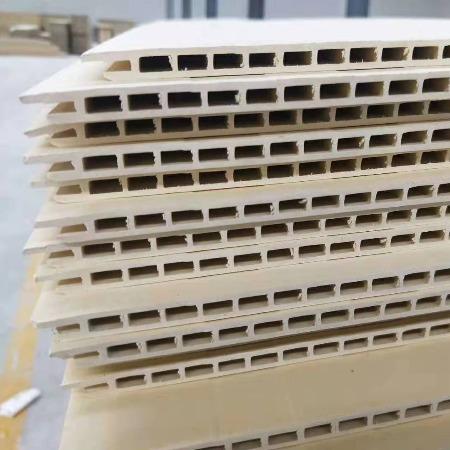 临沂集成墙板厂直销_竹木纤维墙板_家装工装防火阻燃耐磨可定制
