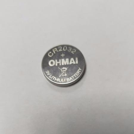 防丢器纽扣电池CR2032标签电池