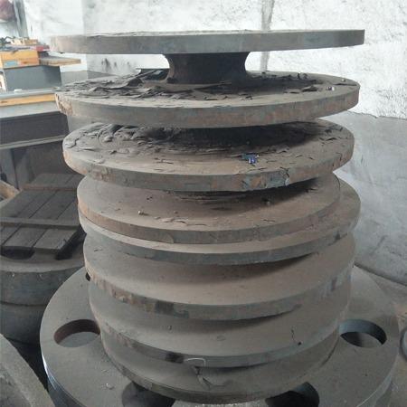 环辊磨辊架 超细磨支架 环辊磨粉机配件 热销中  价格合适