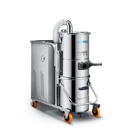 英尼斯工业吸尘器根据您的预算给您推荐符合环保要求的工业吸尘器厂家直销品牌推荐工业吸尘器
