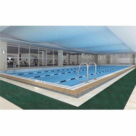 北京泳悦厂家安装 学校游泳池 学校钢结构游泳池 教学游泳池