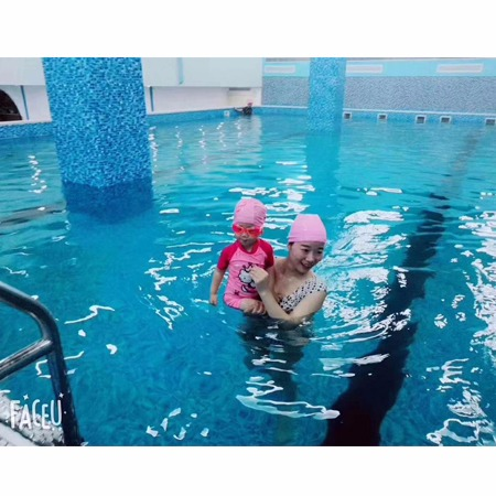 水育课游泳池 婴幼儿早教游泳池 北京泳悦厂家热销 幼儿亲子游泳池