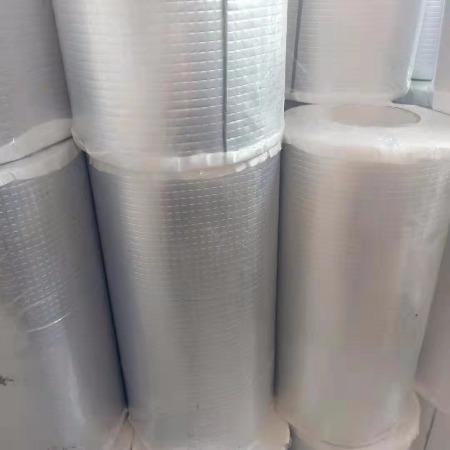 平房补漏贴丁基胶防水贴防水卷材 平房漏水专用贴