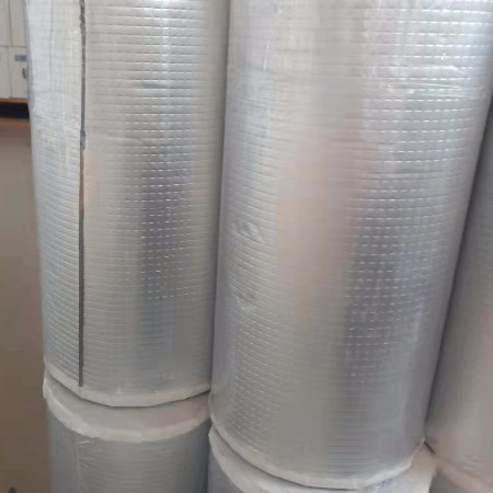 平房漏水专用胶代丁基胶防水铝箔防水贴