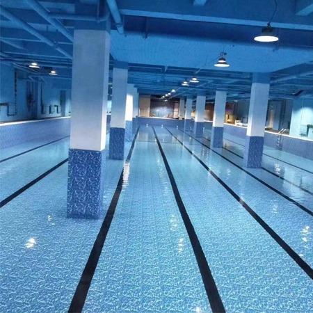 北京泳悦厂家提供 整体游泳池 钢结构装配游泳池 施工方案