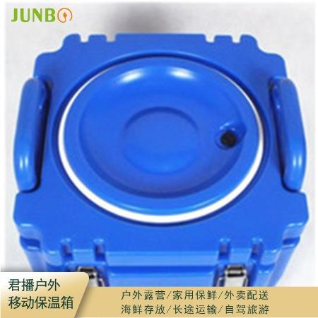 上海Junbo/君播现货供应20升内胆不锈钢保温桶双层多用汤桶 质量保证 经久耐用