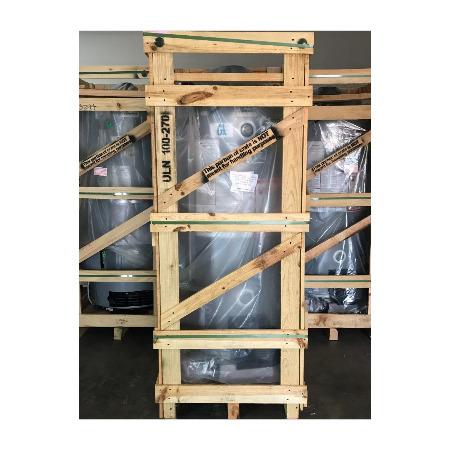 美鹰燃气热水炉 ULN系列低氮燃气进口容积式热水器 厂家代理