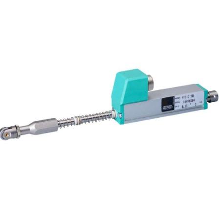 GEFRAN杰弗伦直线位移传感器PY3系列微型顶珠式自复位电子尺大量现货供应