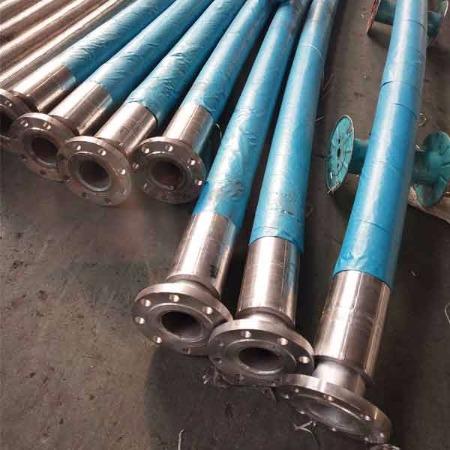 厂家直销 煤矿抢险水装置专用胶管