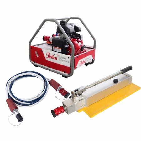 项目授权手动破拆工具组S311B手动破拆工具组可控标