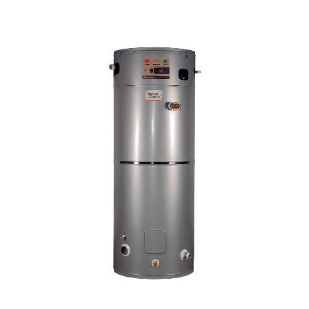 商用热水器99KW美鹰低氮热水炉 低氮冷凝环保排放低于20mg/J厂家代理