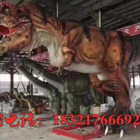 精美恐龙展制作厂家 恐龙展出售恐龙展模型制作出租