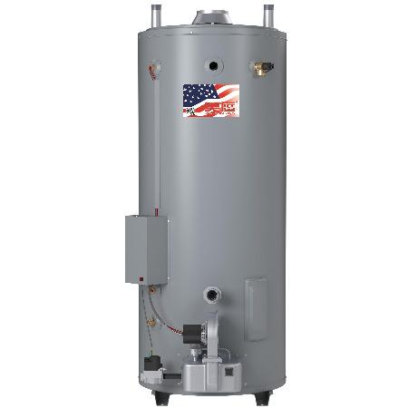 冷凝商用热水器厂家代理99KW燃气锅炉美鹰商用燃气热水器连锁酒店标配专用机型