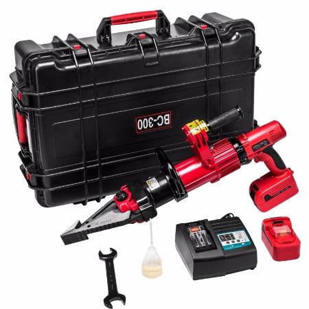 厂家直销液压扩张器BC-300液压扩张器救援装备应用