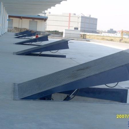 卸货平台厂家定制卸货平台 液压卸货平台