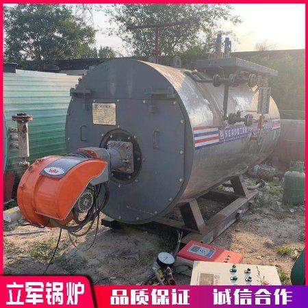 厂家直销 二手燃气锅炉 二手燃气热水锅炉 质量可靠