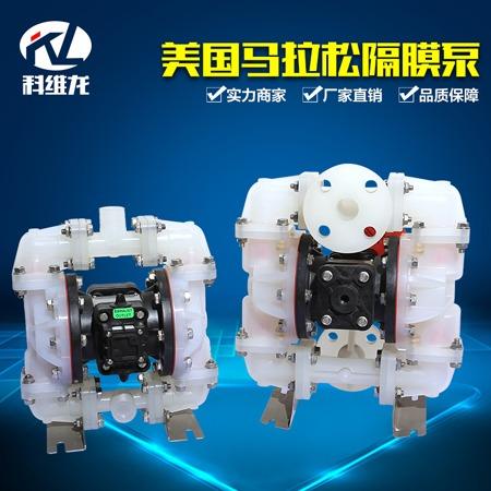 美国胜百德气动隔膜泵 气动隔膜泵厂家批发欢迎选购