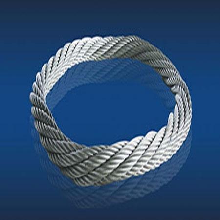 河北巨力索具GJT型高性能无接头绳圈索具  吊装用钢丝绳索具