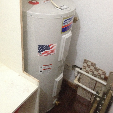 进口尚用热水器厂家代理美国热水器美鹰进口容积式热水器