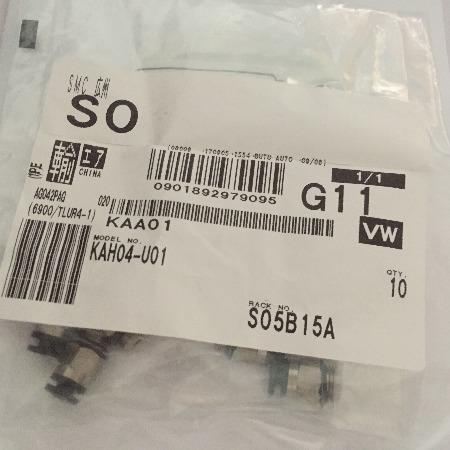 电磁阀SMC支架用于VT307上 全新原装正品DXT152-25-1A特价销售!!!