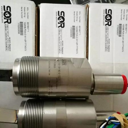 6B3-K3-N4-C2A-CLX371 414822-QFF008美国索尔SOR压力开关 差压开关