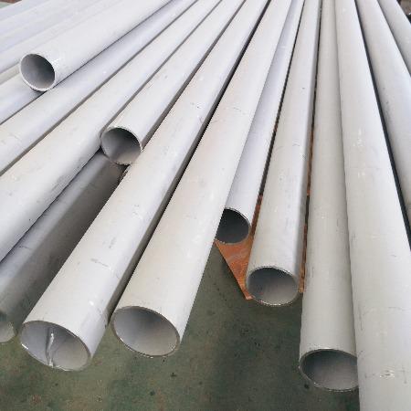 海口304拉丝焊管 益宏现货批发304L不锈钢管