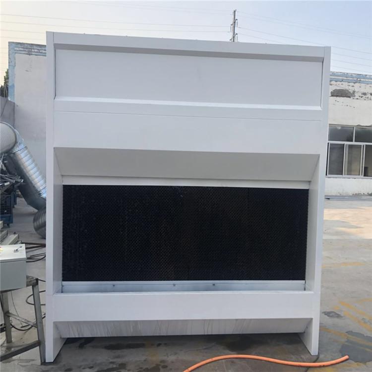 厂家直销 防爆石材打磨除尘柜除尘防爆水式打磨柜水式打磨柜 保型水式打磨吸尘柜