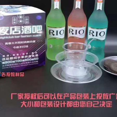 郑州一次性餐具 一次性水晶餐具 欣阜盈厂家批发