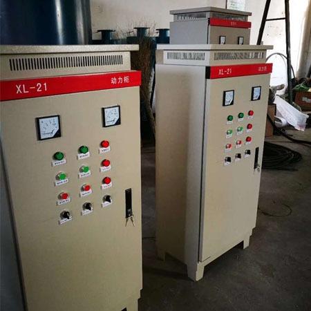 变频控制柜生产厂家  普铭电气